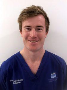 Dr Kerry Lansdowne 1