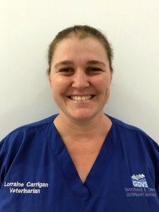 Dr Lorraine Carrigan 1