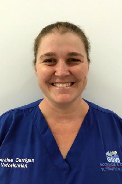 Dr Lorraine Carrigan 6