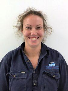 Dr Sarah Le Breton 1
